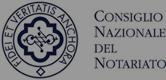 Consiglio Nazionale del  Notariato